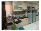 Dijual 1 Bedroom Furnished - Tamansari Semanggi