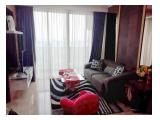Sell Menteng Park Apartment (Under Price market) Fully Furnish + Mini Bar