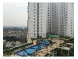 Kebutuhan mendesak jual cepat harga termurah apartemen Bassura City atas XXI Jakarta Timur