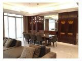 Jual / Sewa Apartemen Botanica Simprug di Jakarta Selatan – 2 / 2+1 / 3 / 3+1 BR Furnished, Unfurnished, Semi Furnished