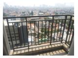 Dijual Apartemen Thamrin Residence 1BR Full Furnished Lantai Rendah