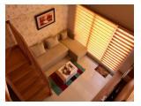 Apartment Galeri Ciumbuleuit 3 Tipe Mezzanine / Loft 1 Bedroom