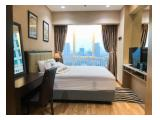 For Sale Apartment Setiabudi Sky Garden - Type 2 Bedroom & Full Furnished By Sava Jakarta Properti