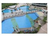 For Sale Apartment The Wave at Epicentrum - 1BR View Pool Middle Floor by ASIK PROPERTY