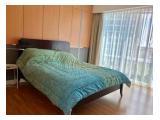 Jual / Sewa Apartemen Pakubuwono Residence di Jakarta Selatan – 2 / 2+1 / 3 / 3+1 BR Fully Furnished