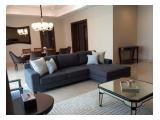 Jual / Sewa Murah Apartemen Pakubuwono House Jakarta Selatan – 2 BR dan 2+1 BR, Harga BU