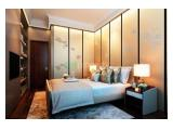 BEST PRICE, BRAND NEW, Luxurious 3BR at Permata Hijau Suites