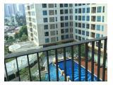 Jual CEPAT Harga BU Apartment Casa Grande Residence 1 BR Luas 51sqm
