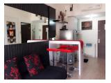 Apt Puri Park View 36m 2BR furnished, BU berat!