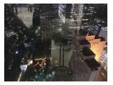 Dijual Cepat Apartemen Kempinski Residence Luas 123 m2 Kondisi Furnished BOT 2055