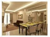 Jual Apartemen Gandaria Heights – 1 / 2 / 3 BR Fully Furnished / Unfurnished