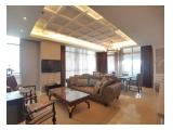 Dijual Apartemen Senopati Suites 2BR,3BR,4BR Unfurnish - Fully FUrnish (Many unit)