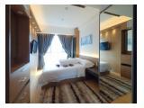 Dijual Apartemen Gandaria Heights 1BR , 2BR , 3BR Full Furnished