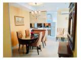 Dijual Apartemen Hamptons Park Jakarta Selatan - 2+1 BR (80 m2) Fully Furnished