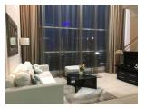 Dijual Cepat Apartemen Citylofts Sudirman Luas 76 m2 Furnished Office