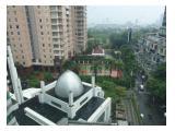 Dijual Cepat Apartemen Sahid Sudirman Residence 1BR Luas 61,30 m2 Kondisi Furnished