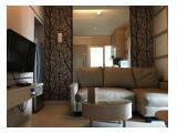 Dijual Sahid Sudirman Residence 1BR Luas 38 m2 Furnished