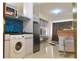 For Sale Apartment Aspen Residence - Type 3 Bedroom & Full Furnished By Sava Jakarta Properti