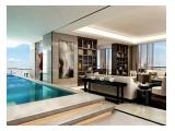 Apartemen Super Mewah Regent Residence. Jl.Gatot Subroto Jakart. 250M2, 500M2(Penthouse), 1000M2(Grand Penthouse)