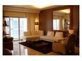 Jual / Sewa Cepat Apartemen Capital Residence SCBD, Jakarta Selatan – 2 BR & 3 BR Fully Furnished / Semi Furnished
