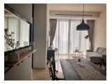 Jual / Sewa Apartemen Lavie All Suites Kuningan – 2 BR / 2+1 BR / 3 BR Semi Furnished