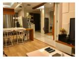 Jual Apartemen Casa Grande Kota Kasablanka – 2 BR 1,5 Miliar Fully Furnished, Bagus dan Murah di Jakarta Selatan by ERI Property