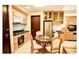 Jual Apartemen Setiabudi Sky Garden – 2 / 3 Bedroom Semi & Fully Furnished