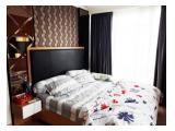 Dijual Cepat harga dibawah pasaran Menteng Park Apartment  Fully Furnish + Mini Bar (Bisa KPA)