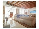 Dijual Apartemen Botanica 3+1BR - 288 m2 - by Coldwell Banker Real Estate KR