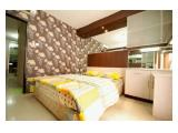 FOR SALE Apartment Jakarta Residence Thamrin City Tower Cosmo Mansion - Direct Owner