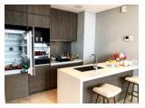 Apartemen Casa Domaine Ready Unit 2BR, 3BR, 4BR Semi Fusnihed, Price Start 6Bio, Bisa cicil 60x !