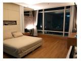 Jual Apartemen Kempinski Residence Jakarta Pusat - 3 Bedroom Fully Furnished