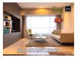 Jual Apartemen Somerset Berlian - Permata Hijau 3+1 Kamar Tidur Semi Furnished Lantai Rendah