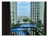 Best Wide Pool View (Hadap Timur)