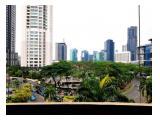 Jual Cepat Apartemen Kusuma Chandra - 3+1 BR Full Furnished, Unit Terawat Siap Huni
