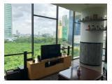 For Rent or Sale  Verde Residence in Kuningan – 2 & 3 BR Patio / Sky Garden Suites / Penthouse