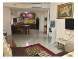 3 BR Taman Rasuna - Jual Murah Saja, Cocok untuk yang niatnya mau buat interior baru