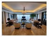 Dijual Apartemen SCBD Suites 3BR Full Furnished Jakarta Selatan