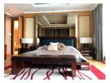 Jual Apartment Kempinski Private Residence di Jakarta Pusat – (2 BR & 3 BR) Fully Furnished