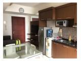 Dijual Murah Apartemen Royal Mediterania Garden Jakarta Barat - Tipe 2 Bedroom Furnished