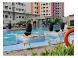 Fasilitas Swimming Pool