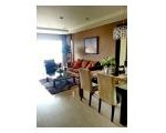Jual Unit Lux Apartemen Permata Hijau Ressidence – 3 BR+Maid Room Fully Furnished