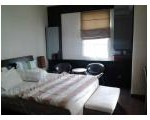 Jual Apartemen Bellezza Permata Hijau – 3+1 BR Full Brand New Furnished – Private Lift