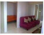 Jual Murah Apartemen Menteng Square – 2 BR Fully Furnished