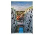 Jual Apartemen Green Park View Daan Mogot – 2 BR Semi Furnished