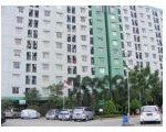 Jual Apartemen Green Park View Daan Mogot – 2 BR Fully Furnished
