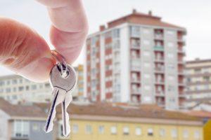 Ilustrasi beli apartemen