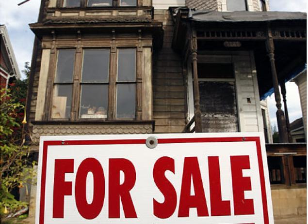 rumah tua dijual