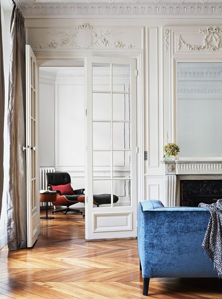 Desain-Interior-ala-Perancis