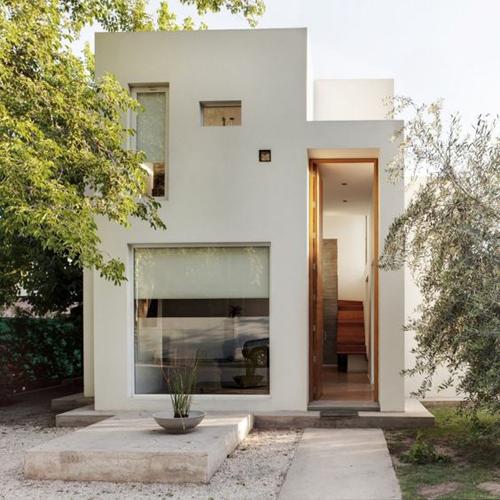 Inspirasi Desain Rumah Mungil Yang Unik Jual Apartemen Com